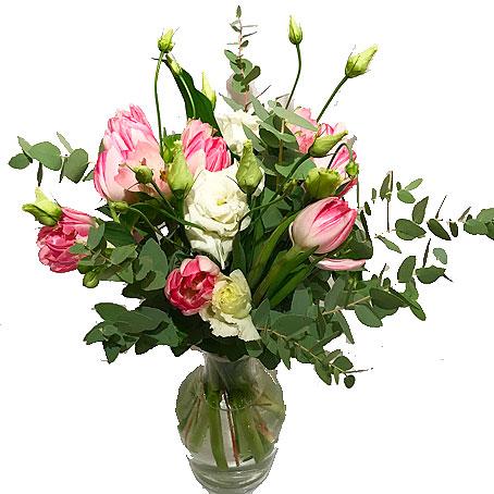 blomsterbud stockholm billigt